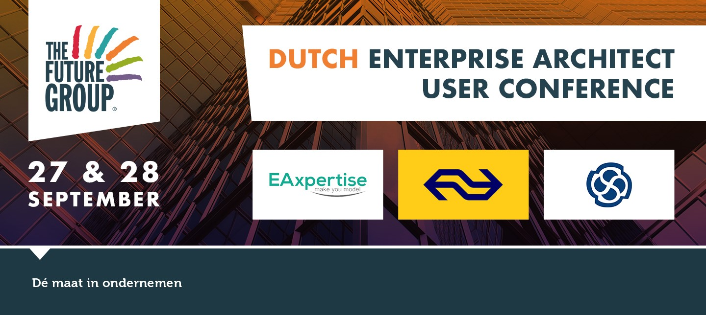EAUG2018 in Utrecht